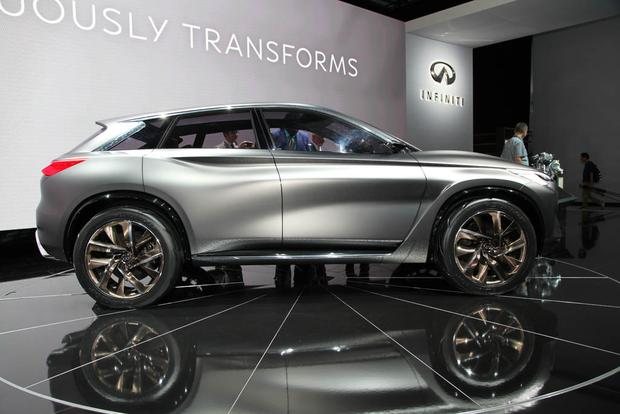 Infiniti QX Sport Inspiration Concept: LA Auto Show featured image large thumb2