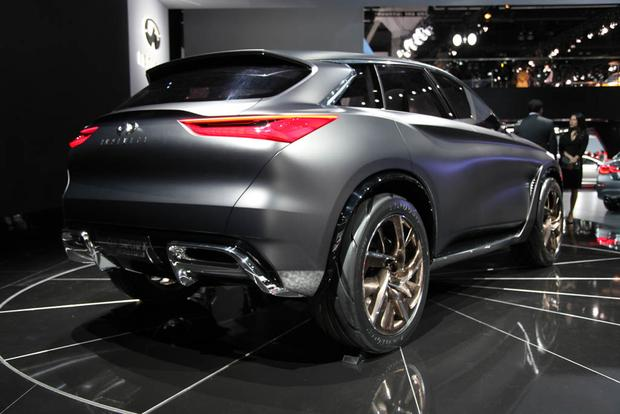 Infiniti QX Sport Inspiration Concept: LA Auto Show featured image large thumb4
