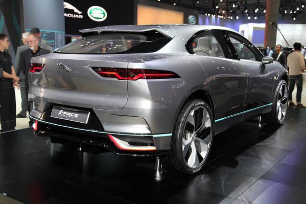 Jaguar I Pace Concept La Auto Show Featured Image Large Thumb3