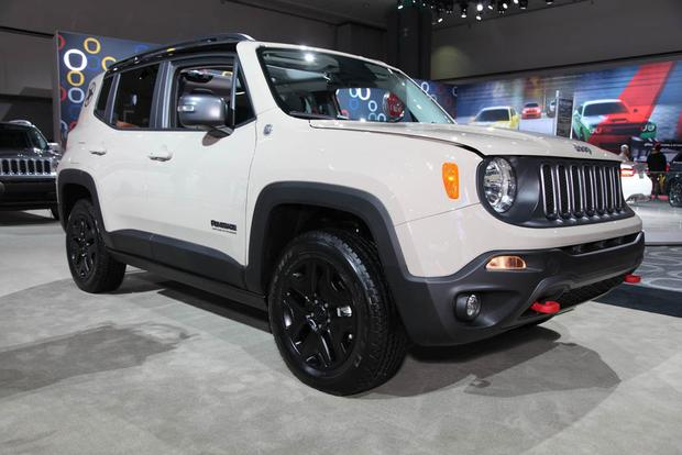 2017 Jeep Compass and 2017 Jeep Renegade: LA Auto Show featured image large thumb6