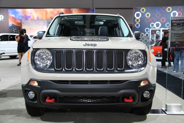 2017 Jeep Compass and 2017 Jeep Renegade: LA Auto Show featured image large thumb7