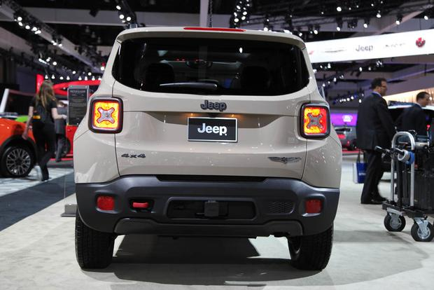 2017 Jeep Compass and 2017 Jeep Renegade: LA Auto Show featured image large thumb10