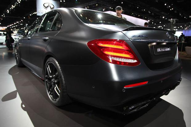 2017 Mercedes-Maybach S650 Cabriolet (And More!): LA Auto Show featured image large thumb12