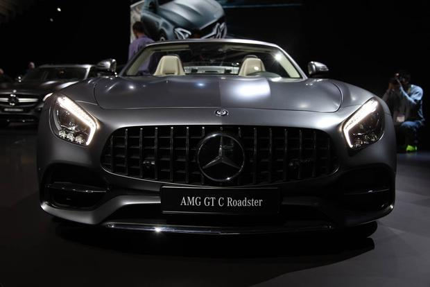 2017 Mercedes-Maybach S650 Cabriolet (And More!): LA Auto Show featured image large thumb19