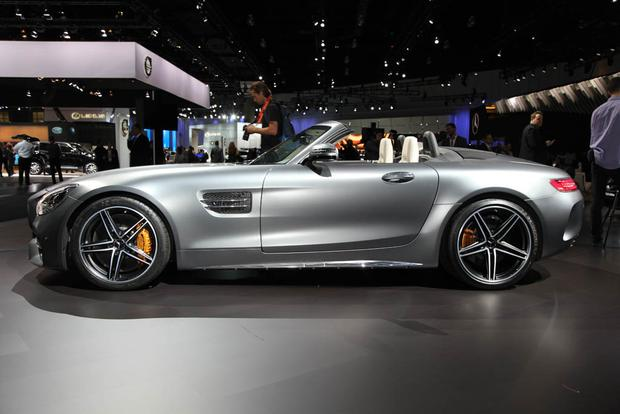 2017 Mercedes-Maybach S650 Cabriolet (And More!): LA Auto Show featured image large thumb20