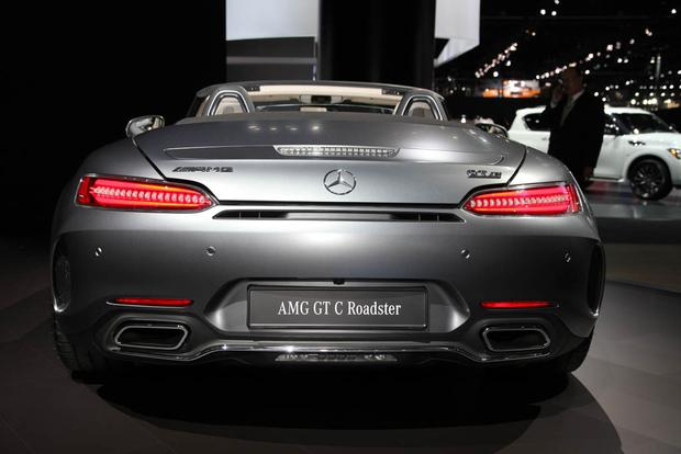 2017 mercedes maybach s650 cabriolet and more la auto for Mercedes benz s650