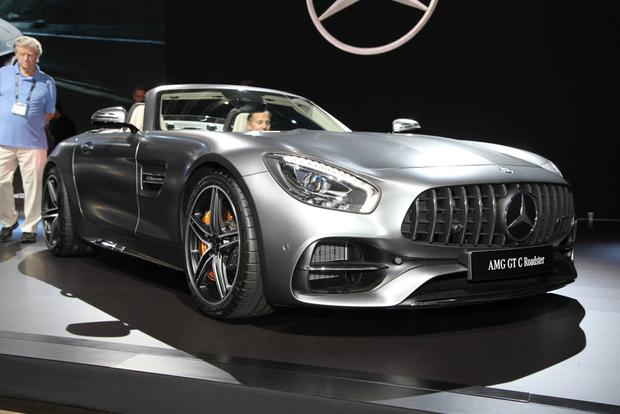 2017 Mercedes-Maybach S650 Cabriolet (And More!): LA Auto Show featured image large thumb25
