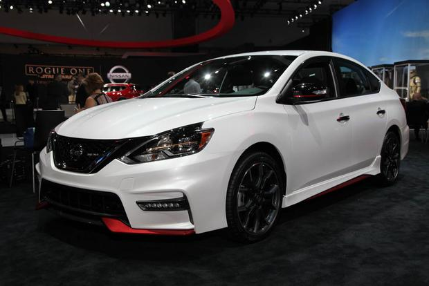 2017 Nissan Versa Note and Nissan Sentra NISMO: LA Auto Show featured image large thumb19