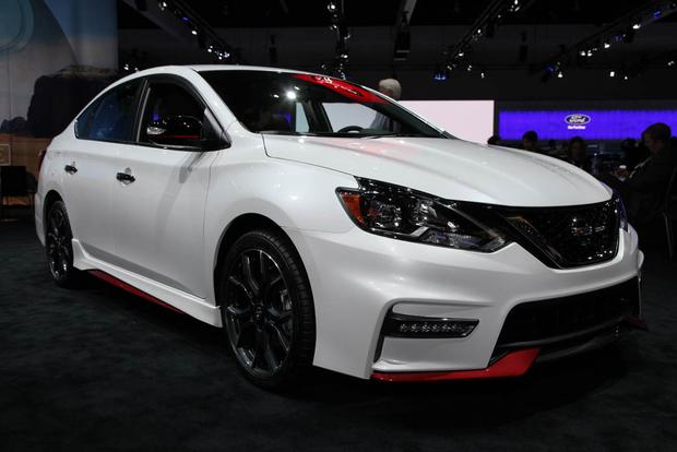 2017 Nissan Versa Note and Nissan Sentra NISMO: LA Auto Show featured image large thumb23