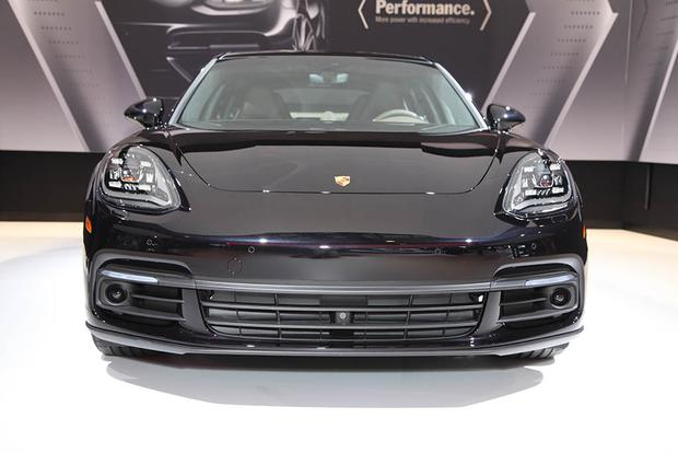 Porsche Panamera and Panamera Executive: LA Auto Show featured image large thumb8