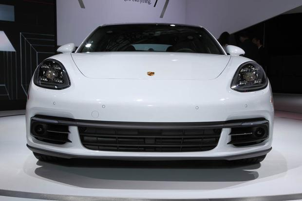 Porsche Panamera and Panamera Executive: LA Auto Show featured image large thumb5