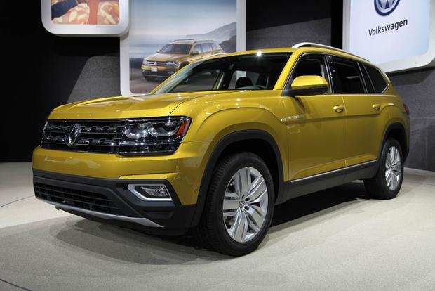 2018 Volkswagen Atlas: LA Auto Show featured image large thumb1