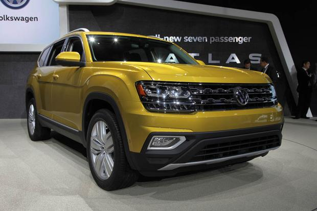 2018 Volkswagen Atlas: LA Auto Show featured image large thumb4