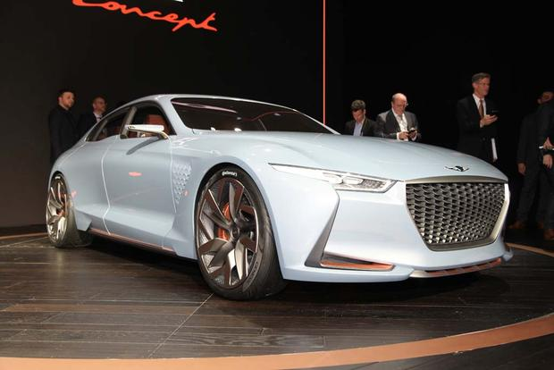 Genesis New York Concept: New York Auto Show featured image large thumb2