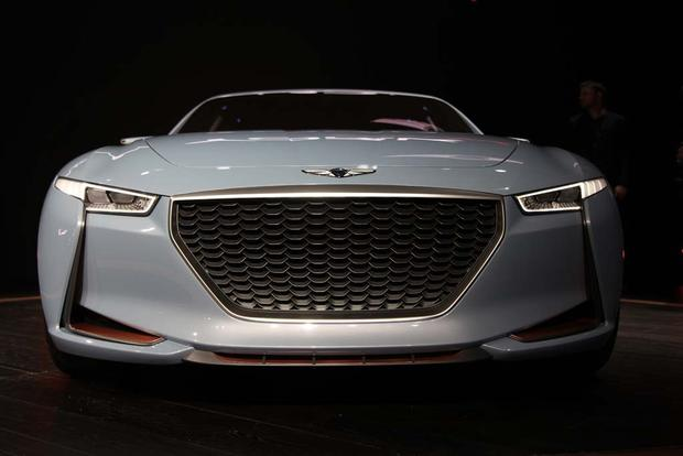 Genesis New York Concept: New York Auto Show featured image large thumb3
