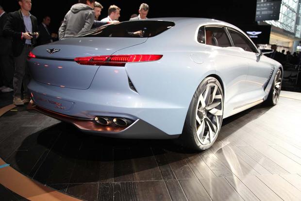 Genesis New York Concept: New York Auto Show featured image large thumb6