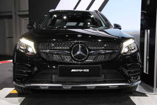 2017 Mercedes-AMG C63 Cabriolet: New York Auto Show featured image large thumb20