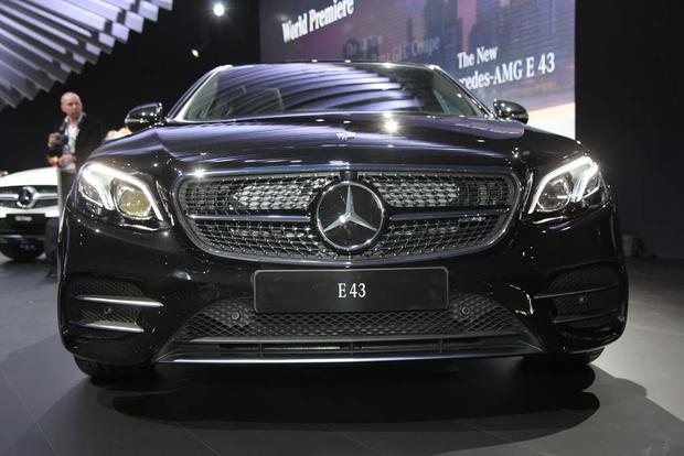 2017 Mercedes-AMG C63 Cabriolet: New York Auto Show featured image large thumb10