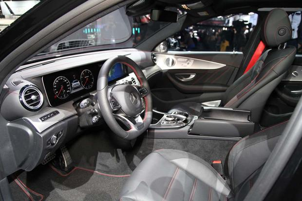 2017 Mercedes-AMG C63 Cabriolet: New York Auto Show featured image large thumb15