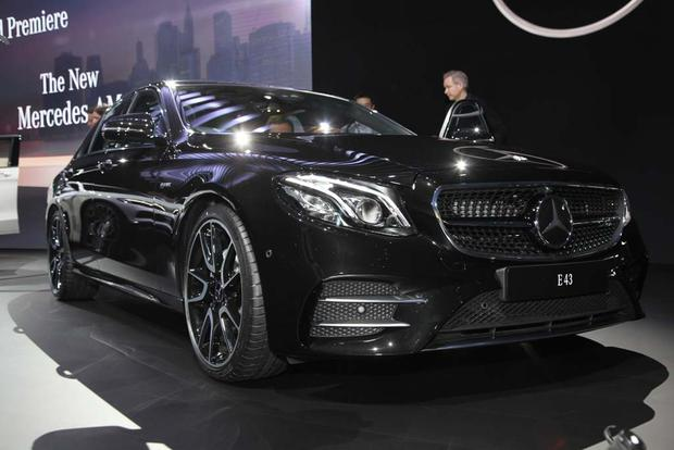 2017 Mercedes-AMG C63 Cabriolet: New York Auto Show featured image large thumb18
