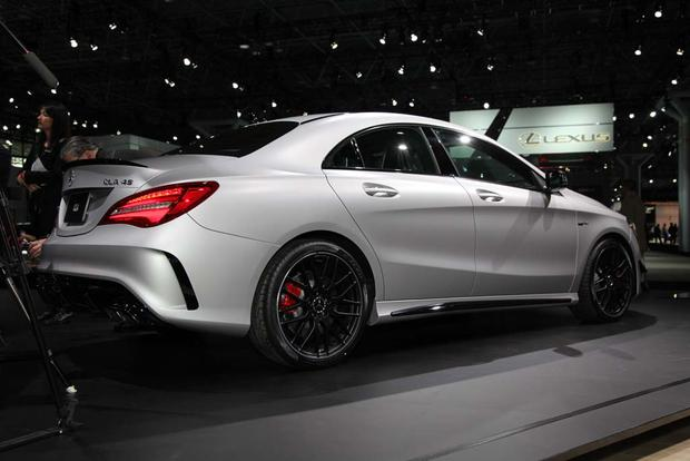 2017 Mercedes-AMG C63 Cabriolet: New York Auto Show featured image large thumb19