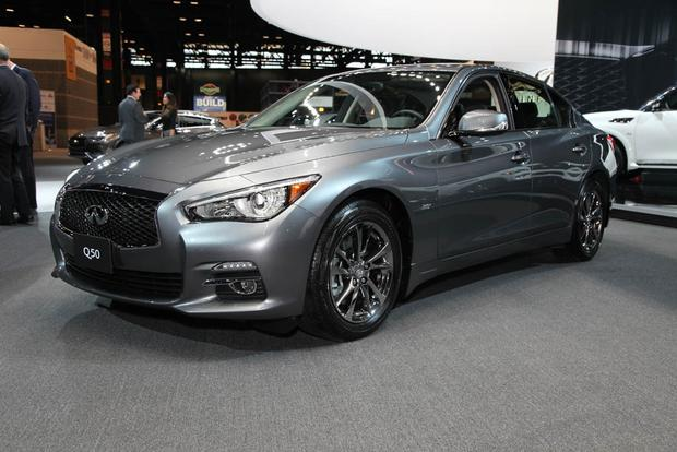 2017 Infiniti Q50 and QX80 Signature Editions: Chicago Auto Show featured image large thumb2