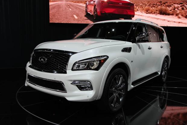 2017 Infiniti Q50 and QX80 Signature Editions: Chicago Auto Show featured image large thumb4