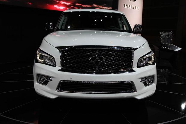 2017 Infiniti Q50 and QX80 Signature Editions: Chicago Auto Show featured image large thumb6