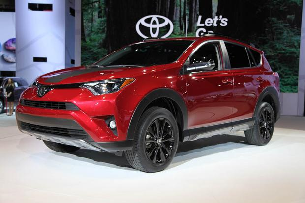 2018 Toyota Tundra TRD Sport: Chicago Auto Show featured image large thumb14