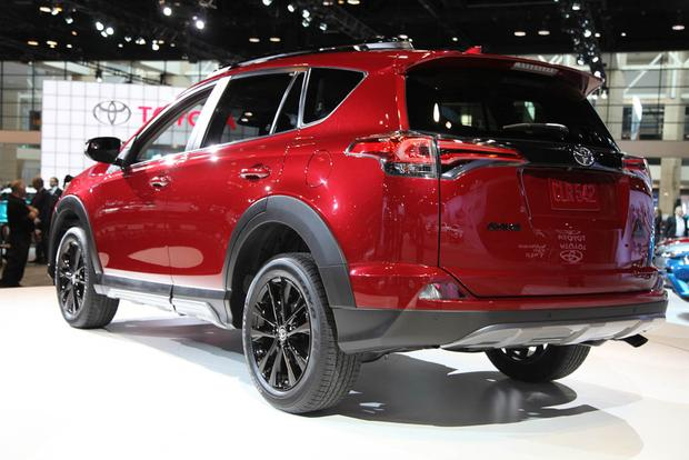2018 Toyota Tundra TRD Sport: Chicago Auto Show featured image large thumb16