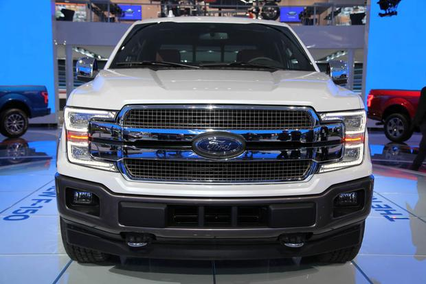 2018 Ford F-150: Detroit Auto Show featured image large thumb1