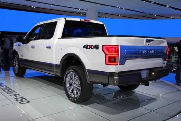 2018 Ford F-150: Detroit Auto Show featured image large thumb2