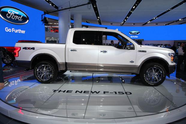 2018 Ford F-150: Detroit Auto Show featured image large thumb4