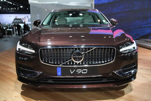 2018 Volvo V90 Detroit Auto Show Featured Image Large Thumb1