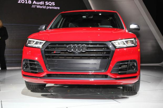 2018 Audi A5 Cabriolet, Q8 Concept and SQ5: Detroit Auto Show featured image large thumb7