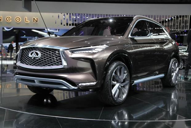 Infiniti QX50 Concept: Detroit Auto Show featured image large thumb3