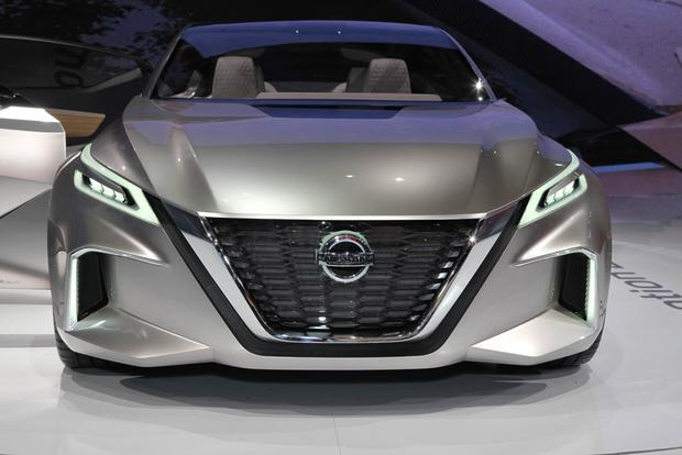 Nissan Vmotion 2.0 Concept: Detroit Auto Show featured image large thumb1
