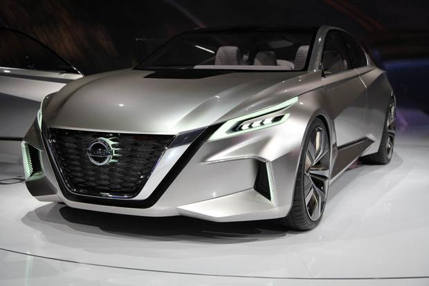 Nissan Vmotion 2.0 Concept: Detroit Auto Show featured image large thumb4