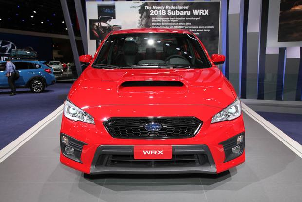 2018 Subaru Wrx And Sti Detroit Auto Show Featured Image Large Thumb0