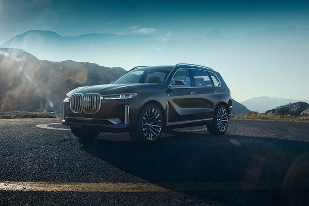2018 BMW i3, 6 Series GT and BMW's Latest Concepts: Frankfurt Auto Show featured image large thumb2
