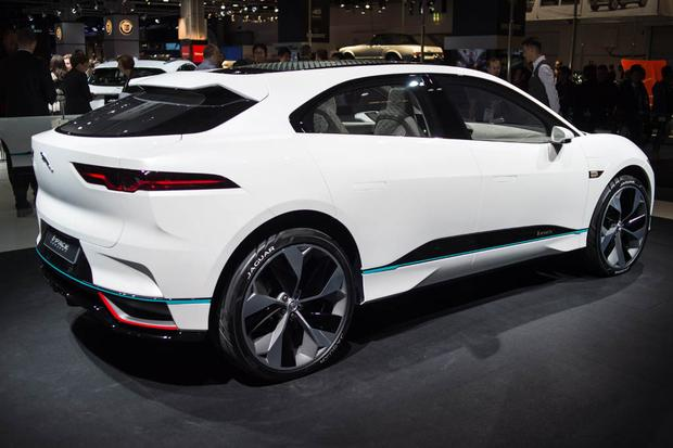 Jaguar I-Pace Concept: Frankfurt Auto Show featured image large thumb3