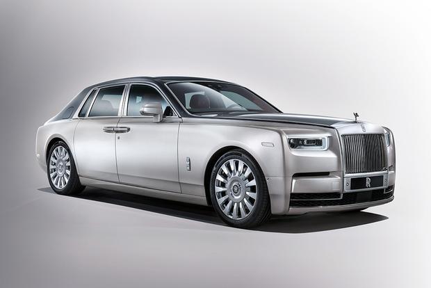 2018 Rolls-Royce Phantom: Frankfurt Auto Show featured image large thumb0