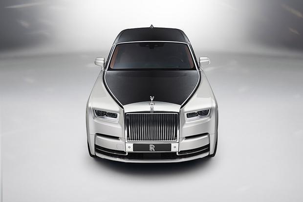 2018 Rolls-Royce Phantom: Frankfurt Auto Show featured image large thumb1