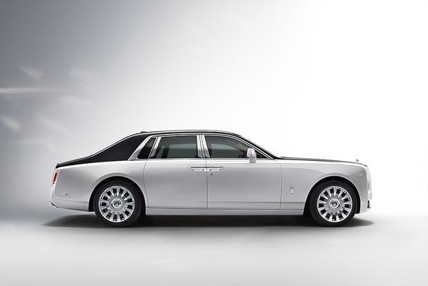 2018 Rolls-Royce Phantom: Frankfurt Auto Show featured image large thumb2