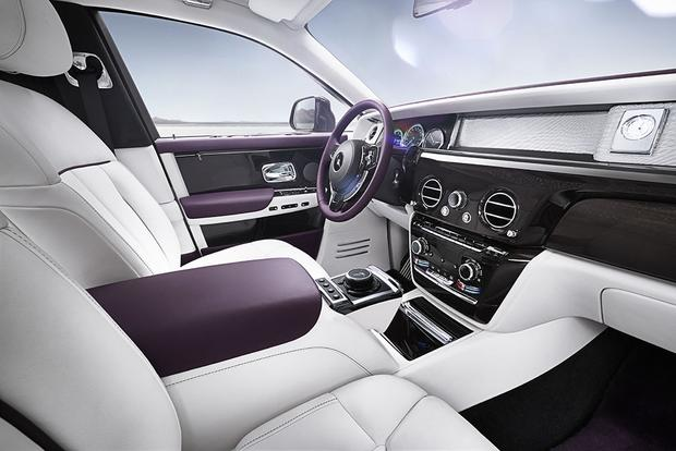 2018 Rolls-Royce Phantom: Frankfurt Auto Show featured image large thumb3