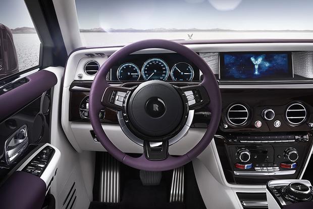 2018 Rolls-Royce Phantom: Frankfurt Auto Show featured image large thumb4