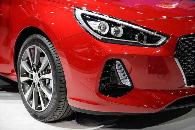 Hyundai i30 Tourer: Geneva Auto Show featured image large thumb6