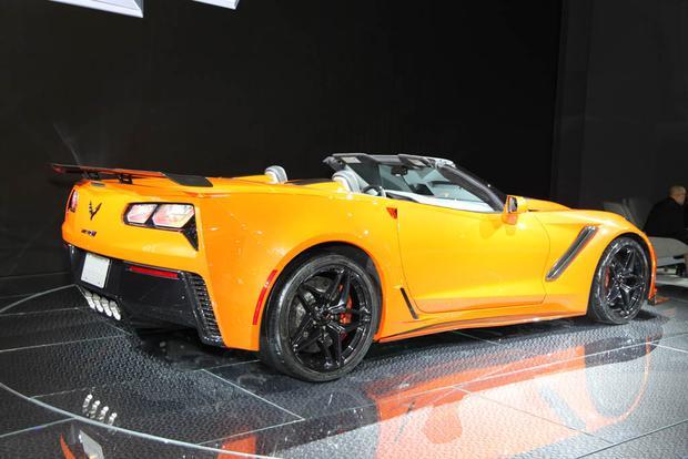 Chevy Corvette ZR1 Convertible: LA Auto Show featured image large thumb3