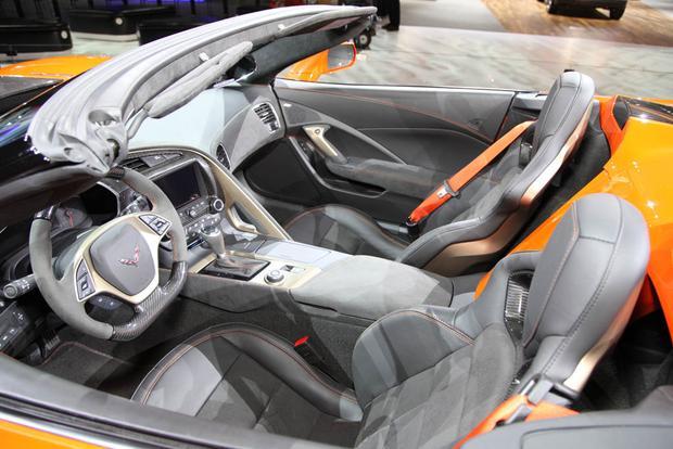 Chevy Corvette ZR1 Convertible: LA Auto Show featured image large thumb6