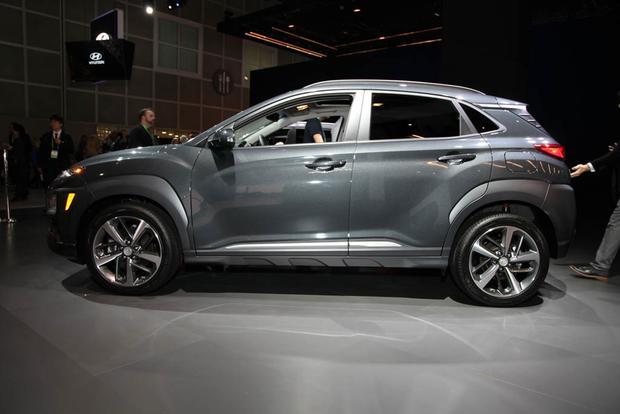2018 Hyundai Kona: LA Auto Show featured image large thumb1